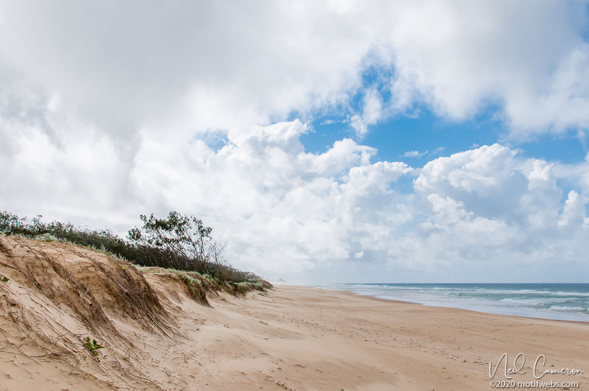 Bokarina Beach, Queensland